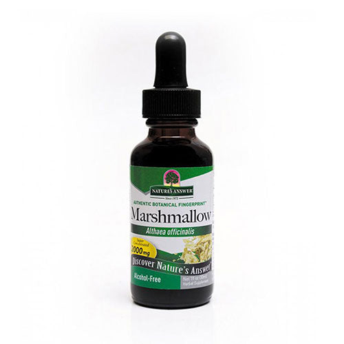 Marshmallow Root 1 OZ by Nature's Answer