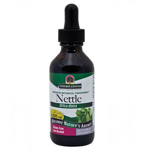 Nettle Leaf Extract 2 FL Oz by Nature's Answer (2588702179413)
