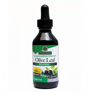 Olive Leaf - OleoPein 2 Oz by Nature's Answer (2584000004181)