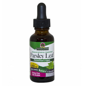 Parsley Leaf 1 FL Oz by Nature's Answer (2588702277717)