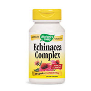 Echinacea Root Complex 180 Caps by Nature's Way (2584004886613)