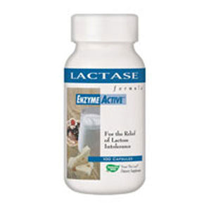 Lactase Enzyme 100 Caps by Nature's Way (2584008589397)