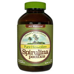 Hawaiian Spirulina Powder 16 Oz by Nutrex