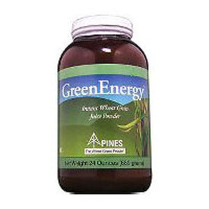 Wheat Grass 100% Pure 24 Oz by Pines Wheat Grass