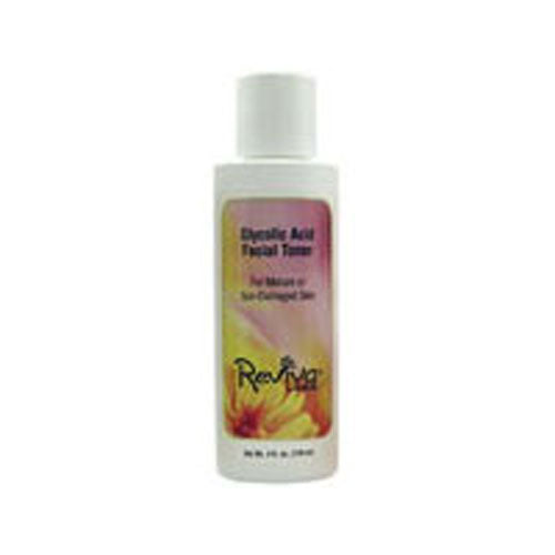 Glycolic Acid Toner 4 Fl Oz by Reviva
