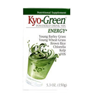 Kyo-Green No Maltodextrin 5.3 Oz by Kyolic (2588721414229)