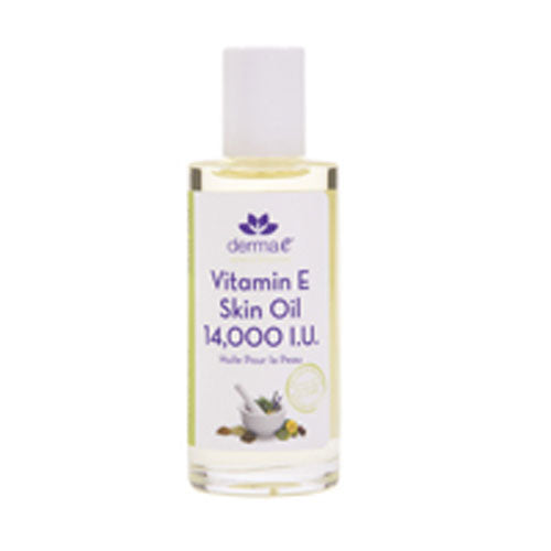 Vitamin E Oil 14,000IU, 2 OZ by Derma e