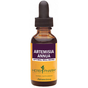 Artemisia Annua Extract 4 Oz by Herb Pharm (2588767256661)