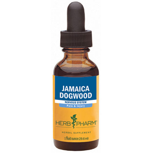 Jamaican Dogwood Extract 1 Oz by Herb Pharm