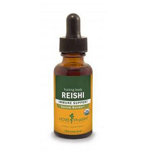 Reishi Extract 4 Oz by Herb Pharm