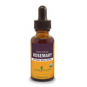 Rosemary Extract 4 Oz by Herb Pharm