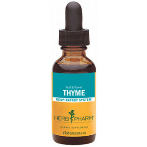 Thyme Extract 1 Oz by Herb Pharm (2584034967637)