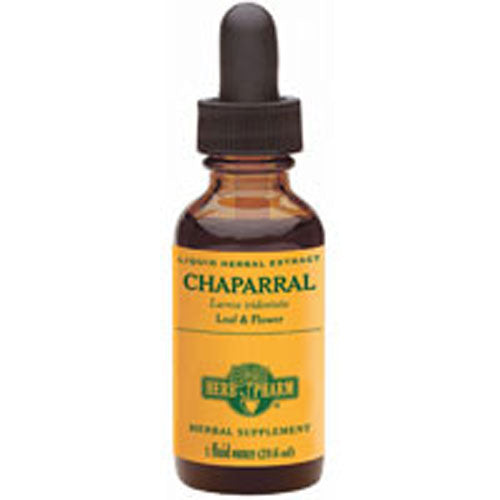 Chaparral Extract 1 Oz by Herb Pharm