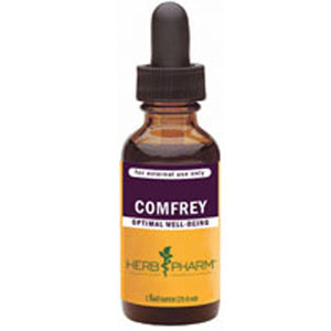 Comfrey Extract 1 Oz by Herb Pharm