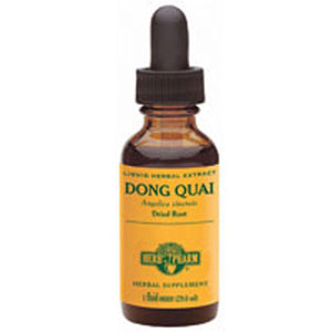 Dong Quai Extract 1 Oz by Herb Pharm (2584048435285)