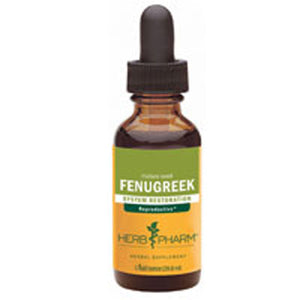 Fenugreek Extract 4 Oz by Herb Pharm (2584048566357)