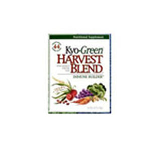 Kyo-Green Harvest Blend Drink Mix HARVEST BLEND,6 OZ by Kyolic (2588788260949)