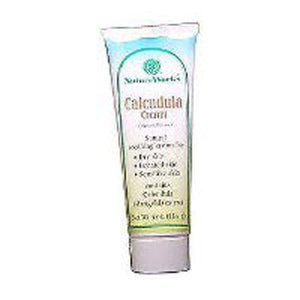 Calendula (Marigold) Cream 4 Fl Oz by NatureWorks (2584052465749)