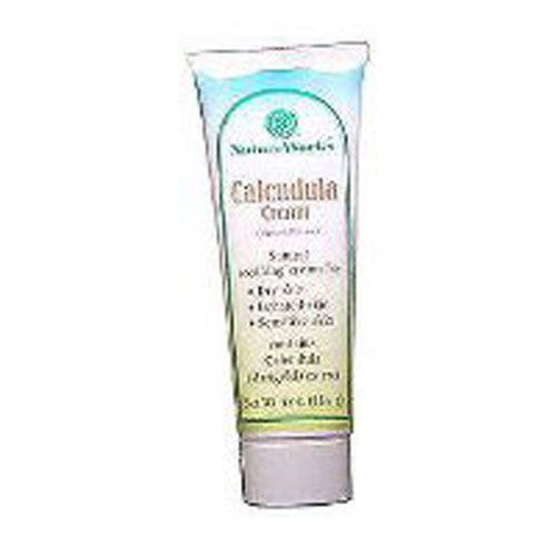 Calendula (Marigold) Cream 4 Fl Oz by NatureWorks