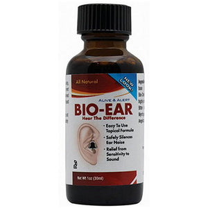 Bio-Ear 1 oz by Nature's Answer (2588810117205)