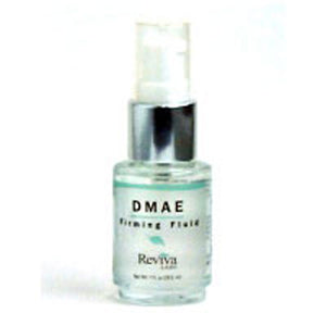 DMAE Concentrate 1 fl oz by Reviva (2584082350165)