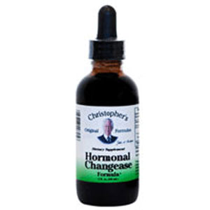 Hormonal Changease Extract 2 oz by Dr. Christophers Formulas (2588827910229)