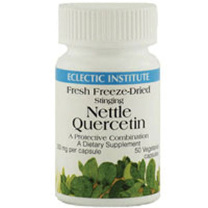 Nettles Quercetin 90 Caps by Eclectic Institute Inc