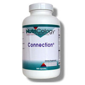 Connection 180 Caps by Nutricology/ Allergy Research Group