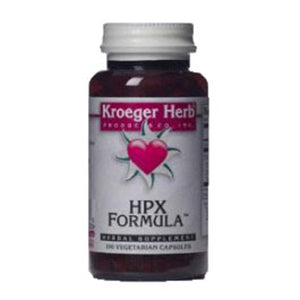 HPX Formula (Formerly Herp X) Caps 100 by Kroeger Herb (2588839182421)