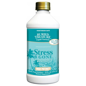 Stress B Gone 16OZ by Buried Treasure (2584102928469)
