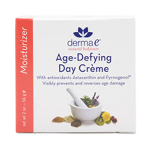 Age Defying Day Creme With Astazanthin & Pycnogenol 2 oz by Derma e (2588872048725)