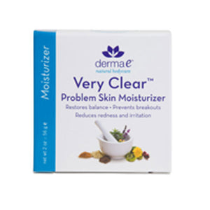 Clear Skin 3 (Problem Skin Moisturizer) 2 OZ by Derma e (2584120623189)