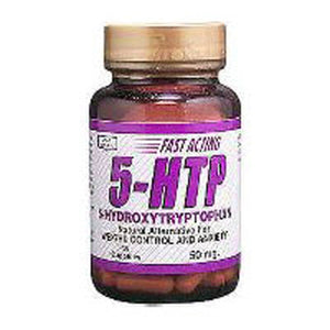 5-HTP 45 Cap by Only Natural