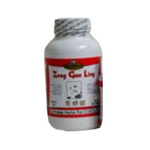 Zong Gan Ling 200 Tablets by Dr. Shens
