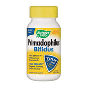 Primadophilus 30 Caps by Nature's Way (2590271930453)