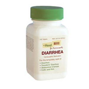 Diarrhea 100 Tabs by MediNatura,