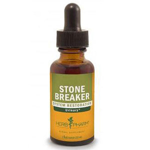 Stone Breaker Compound 4 Oz by Herb Pharm