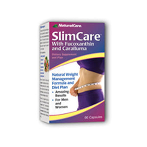 Slim Care 90 Caps by Natural Care (4753938776149)