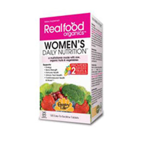 Women's Daily Nutrition 60 Tabs by Country Life