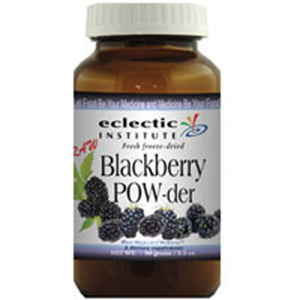 Blackberry 90 gram by Eclectic Institute Inc