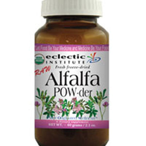Alfalfa COG FDP 60 gm by Eclectic Institute Inc (2587346206805)