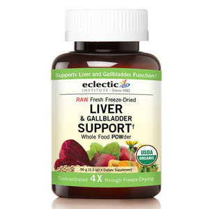 Liver & Bile COG FDP 90 gm by Eclectic Institute Inc (2589157621845)