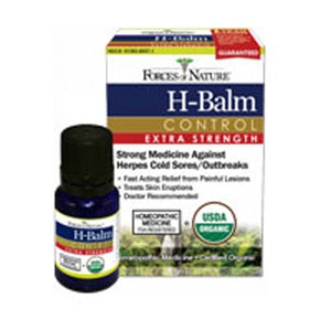H-Balm Control Extra Strength OG2 11 ML by Forces of Nature (2587936751701)