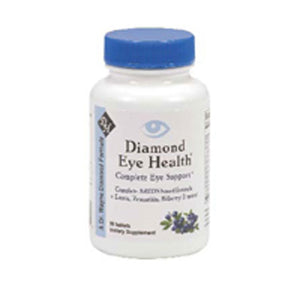 Diamond Eye Health 90 Tabs by Diamond Herpanacine (2587951071317)