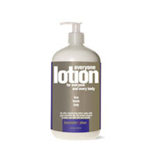 Everyone Lotion Lavender & Aloe 32 OZ by EO Products