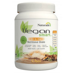 AllInOne Vegan Shake Chia 22.75 oz by Naturade (2588148826197)