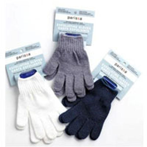 Exfoliating Gloves Open Stock 1 Pair by Parissa