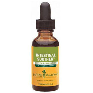 Intestinal Soother 1 oz by Herb Pharm (2587643281493)