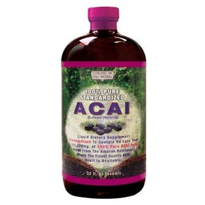 Acai 32 Oz by Only Natural