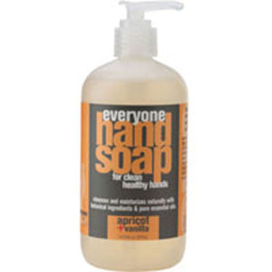Everyone Hand Soap Orange & Spice 12.75 oz by EO Products (2588339372117)